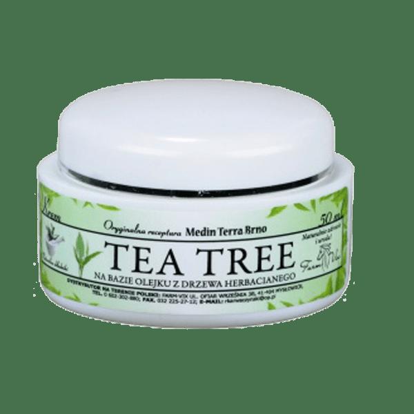KREM TEA TREE