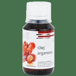 Olej arganowy – 50 ml (45 g)