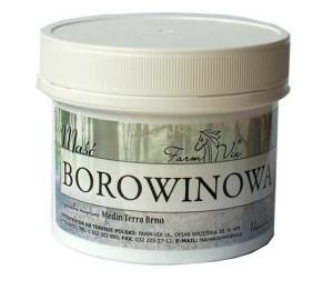Maść Borowinowa